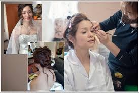 hair and makeup salon singapore