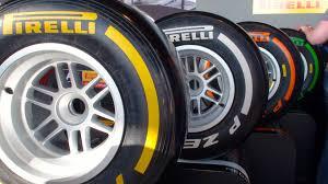 Pirelli dejará la Fórmula 1 a finales de 2021 para pasar a ser Goodyear