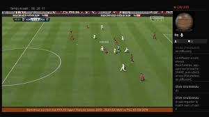 FIFA 19 Ligue 1 français saison 2019 - 2020 J04 Metz vs PSG 30/08/2019 -  YouTube
