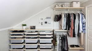 clothes storage ideas 20 ways to get