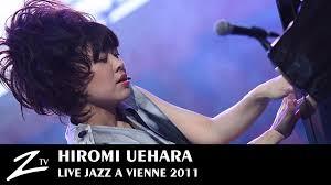 Hiromi Uehara - Jazz à Vienne 2011 - Zycopolis