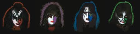 kiss solo als ace frehley