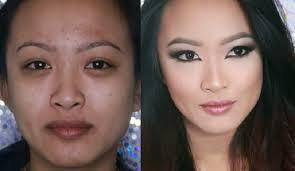 dramatic makeup transformations 31
