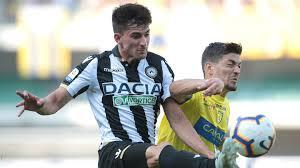 Sassuolo-Udinese: probabili formazioni e dove vederla in tv e ...