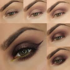 natural makeup tutorials for beginners