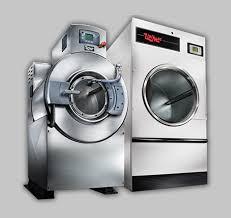 Máy giặt công nghiệp Unimac UWL-125 | Thiết bị máy giặt công ty Việt Phát