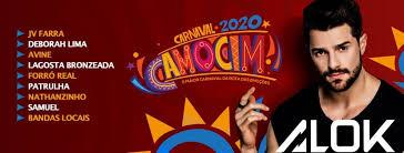 Resultado de imagem para carnaval de camocim 2020