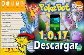 Pokemon Go - Pokebot se actualiza APK 1.0.17 - Actualizado 1.0.18 ...