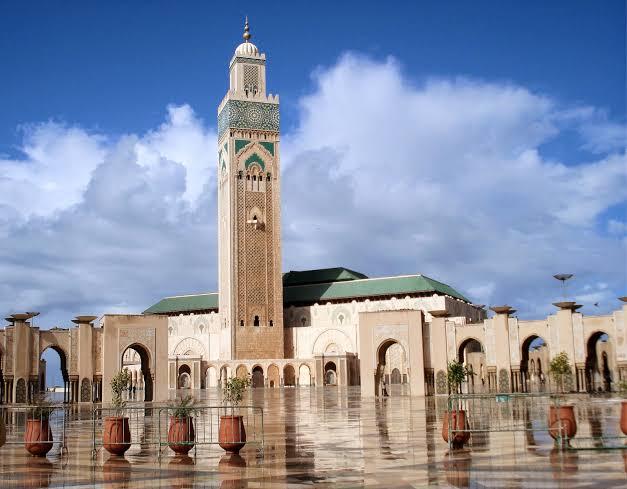 """Hasil gambar untuk sultan hassan II morocco"""""""