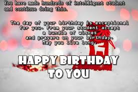 best birthday wishes for teacher ~images quotes messages