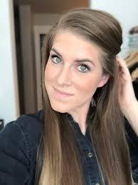 contour makeup and keep it natural