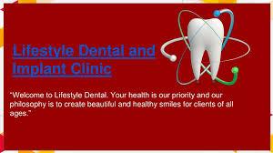 PPT - Dentist Preston PowerPoint Presentation, free download - ID:7987334