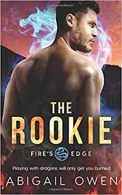 surely supernatural: the rookie by abigail owens