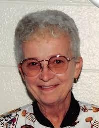 Geraldine Johnson Bailey July 27 1930 February 5 2020 (age 89), death  notice, Obituaries, Necrology