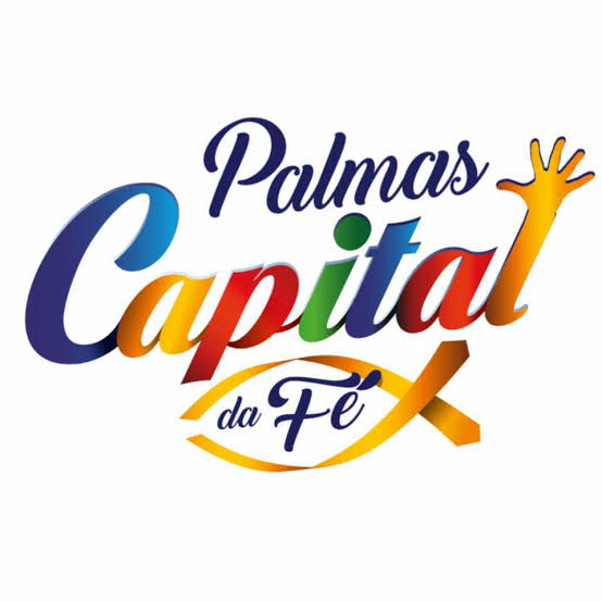 """Resultado de imagem para PALMAS CAPITAL DA FÉ 2020"""""""