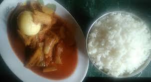 karuvatu kulambu/ dry fish curry( Tamil ...