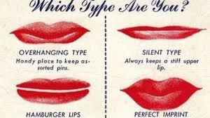 eyeliner and liner notes the 1940s