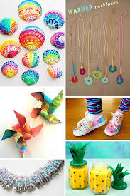 fun summer crafts diy crafts for tweens
