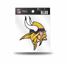Minnesota Vikings Stickers Decals Bumper Stickers