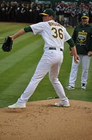 Aaron Brooks (baseball) - Wikipedia