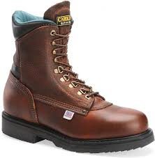 ina 809 mens 8 work boot