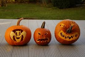 Image result for halloween pumpkin carving