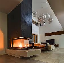 replacement fireplace glass dulles