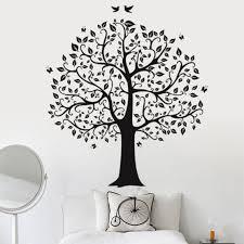 Family Tree Family Tree Necklace Vinyl Tree Decal Vinyl Etsy
