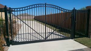 Home Ind Fence