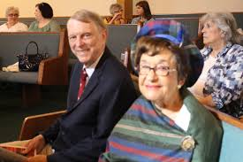 Bob and Phoebe Smith | Geneva Presbyterian Church