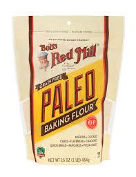 paleo baking flour mix bob s red mill