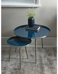 occasional tables small round coffee