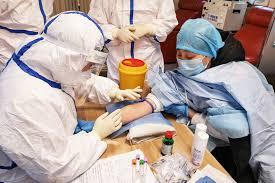 The next frontier in coronavirus testing: Identifying the ...