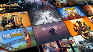 Every Exclusive Game Available in the Epic Games Store