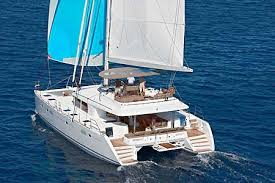 lagoon 560 st catamaran charter croatia