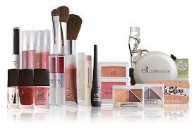 top 3 free makeup brands