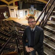 Aaron Nichols looks to grow South Bend Civic Theatre | Business |  southbendtribune.com