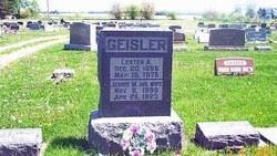 Lester Adam Geisler (1886-1975) - Find A Grave Memorial