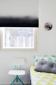 Diy Gradient Blind For Kids Bedroom Petit Small