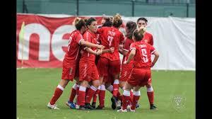 Femminile: Perugia-Cesena 1-1 | A.C. Perugia Calcio - Sito Ufficiale
