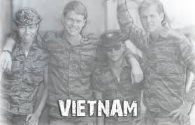 Across The Fence The Secret War In Vietnam North Bay Listings