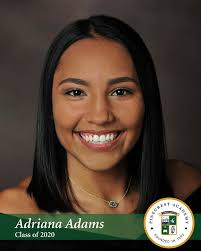 Our first Senior Spotlight is on... - Pinecrest Academy   Facebook