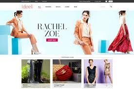ideeli launches redesigned