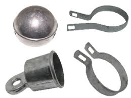 Chain Link Fence Parts And Fittings