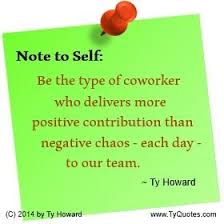 ty howards quote on teamwork quotes on team building jpg josh loe