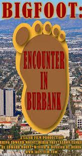 Bigfoot: Encounter in Burbank (1998) - Aaron Tankenson as Dr. Nic Balitas -  IMDb