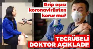 Grip Aşısı | Son Dakika Haberler | Corona virüsü aşısı beklenirken ...