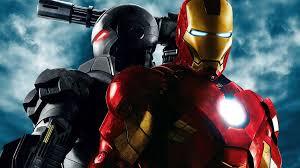 Iron Man 2 Review   Movie - Empire