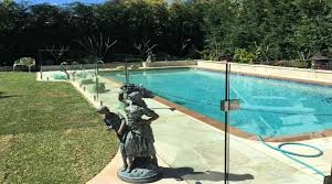 Diy Glass Pool Fencing Installation Problems Solutions Oz Glass Fencing