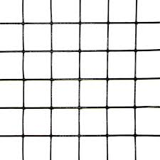 Black Pvc Coated Welded Wire 19 Gauge Tridentcorp 塘下麻将群